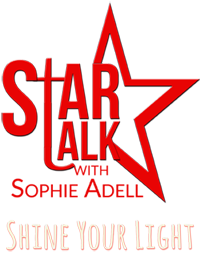 Startalk with Sophie Adell